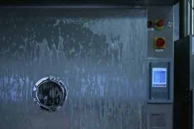MaxiSmoker2 washing